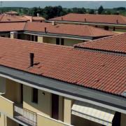 progetto tetto ventilato
